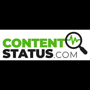 Content Status Logo